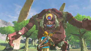 the legend of zelda breath of the wild review image 5