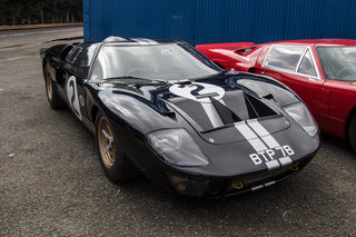 ford gt ford performance heritage from 1966 to le mans 2016 image 11