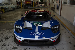 ford gt ford performance heritage from 1966 to le mans 2016 image 3