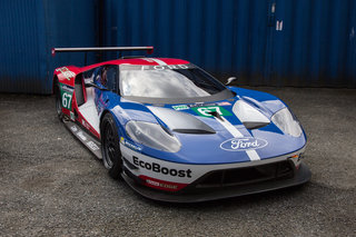 ford gt ford performance heritage from 1966 to le mans 2016 image 5