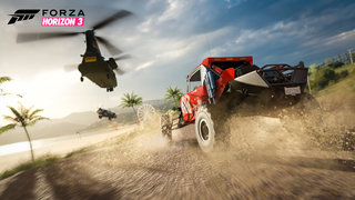 forza horizon 3 review image 2