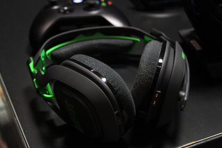 Best E3 2016 gaming headsets: Astro A50, Turtle Beach Stealth 350VR, LucidSound LS40, and more