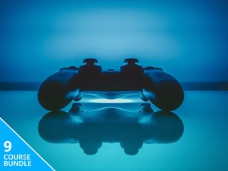 Want to design games for a living? Nab the Mega Game Course Bundle (over 90 per cent off)