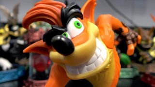 Skylanders Imaginators at E3 2016: Crash Bandicoot joins the fun