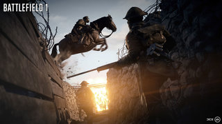 Battlefield 1 preview: Multiplayer madness doesn't get better than this