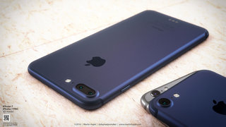 Best gadget concept images of 2016: iPhone 7, Galaxy S8, PlayStation Neo and more