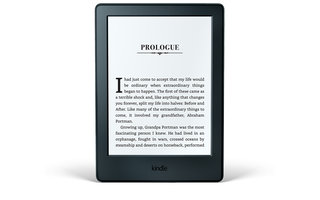 New Amazon Kindle 2016: Double memory, thinner, lighter and more
