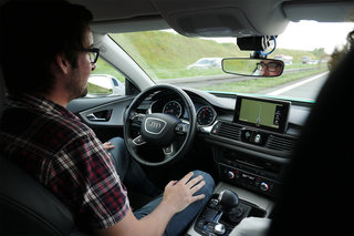 audi piloted driving a real world glimpse into the future of self driving cars image 2