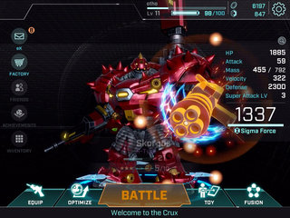 infinite arms for ipad preview image 6