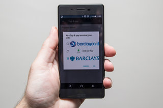 barclays contactless mobile how to setup manage and pay with your android phone image 3