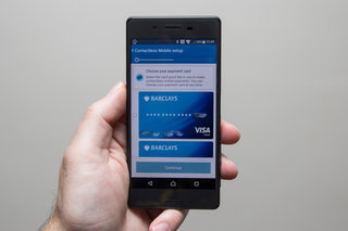barclays contactless mobile how to setup manage and pay with your android phone image 5