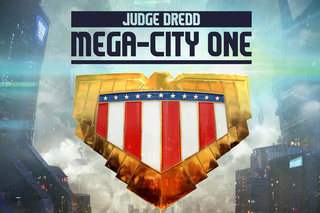 Judge Dredd Mega-City One TV Show: Everything you need to know about the Dredd sequel