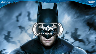 Virtual reality needs a defining game, says Batman: Arkham VR publisher