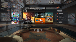 You can now play Oculus Rift games on HTC Vive (again)