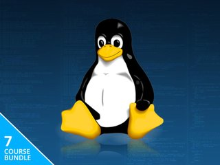 Build a strong IT career with the Linux Complete System Administrator Bundle (over 90 per cent off)
