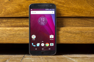 Motorola Moto G4 Plus review: Plus and minus