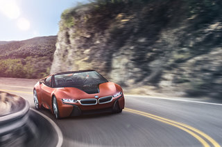 BMW promises autonomous vehicles by 2021, partners with Intel, Mobileye