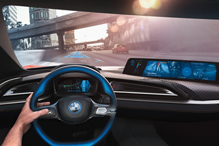 bmw promises autonomous vehicles by 2021 partners with intel mobileye image 2