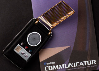 Bluetooth Star Trek Communicator now available to pre-order
