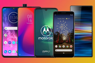 Which is the best mid-range phone under $400/£400?