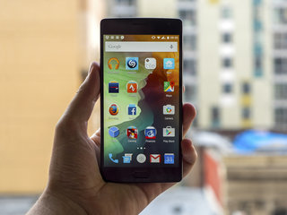 OnePlus 2 review: In a class of its own