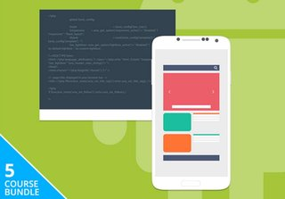 Free: Master Java programming with this All-About-Android Coding Bundle