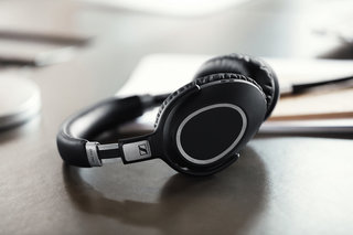 Sennheiser PXC 550 wireless headphones take on Bose QC 35 with noise cancellation and 30hrs battery