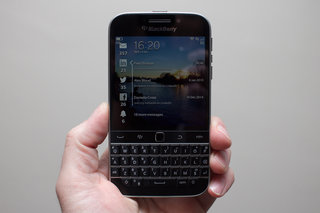 BlackBerry Classic finally ditched, will no longer be manufactured