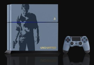 Enter to win the PlayStation 4 and Uncharted 4 giveaway