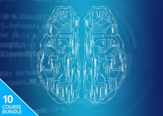 Master machine learning with this complete 10-course bundle (94 per cent off)