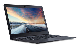 Acer's new all-metal X3 laptops aim at MacBook Air but for less