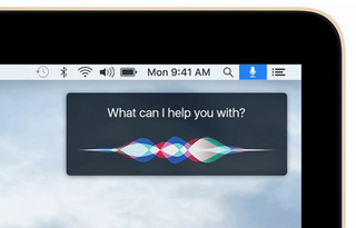 Living with Siri on MacOS Sierra