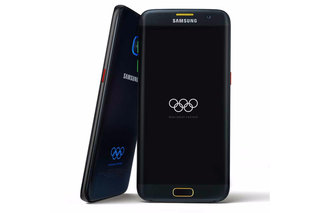 Samsung Galaxy S7 edge Olympic Edition official, not likely to come to UK though