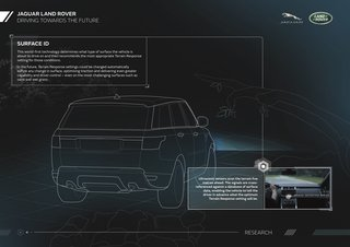 who needs roads land rover creates autonomous all terrain driving range rover sport image 10