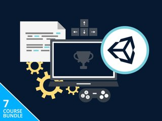 Build 3D games without touching a line of code with this 7-course bundle (92 per cent off)