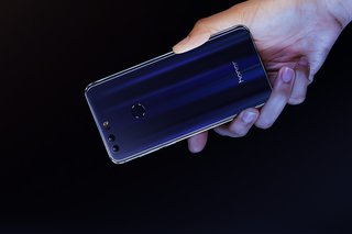 Honor 8 is an all-glass, affordable alternative to Huawei P9