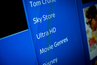 How to get 4K Ultra HD movies, sport and TV on your Sky Q box