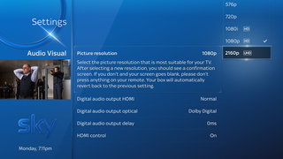 how to get 4k ultra hd movies sport and tv on your sky q box image 2