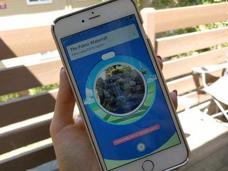 Pokemon Go for iOS fixes that big privacy issue with Google accounts