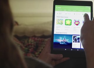 Google's Family Library will let you share account with up to six others
