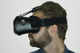 Carphone Warehouse Goji VR headset is much cheaper than Gear VR, iPhone compatible too