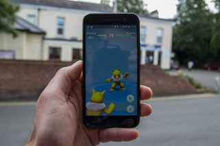 pokemon go review or the trials and tribulations of a pokemon go addict image 6