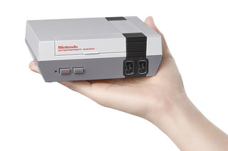Nintendo's new console available to order, but it's not what you expected
