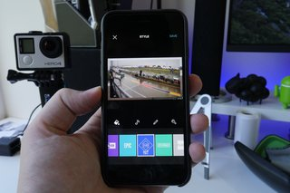 Quik and Splice: Edit your GoPro videos on your iPhone in a jiffy