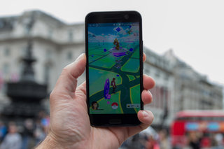 Pokemon Go Gym tips: How to battle, train and win