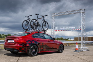 jaguar demos new technology to assist future drivers image 3