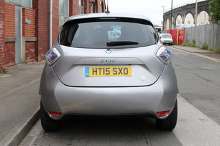 renault zoe review image 2