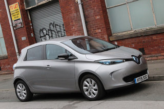 renault zoe review image 3