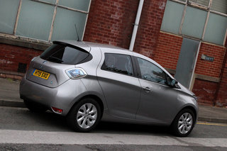 renault zoe review image 4