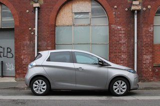 renault zoe review image 5